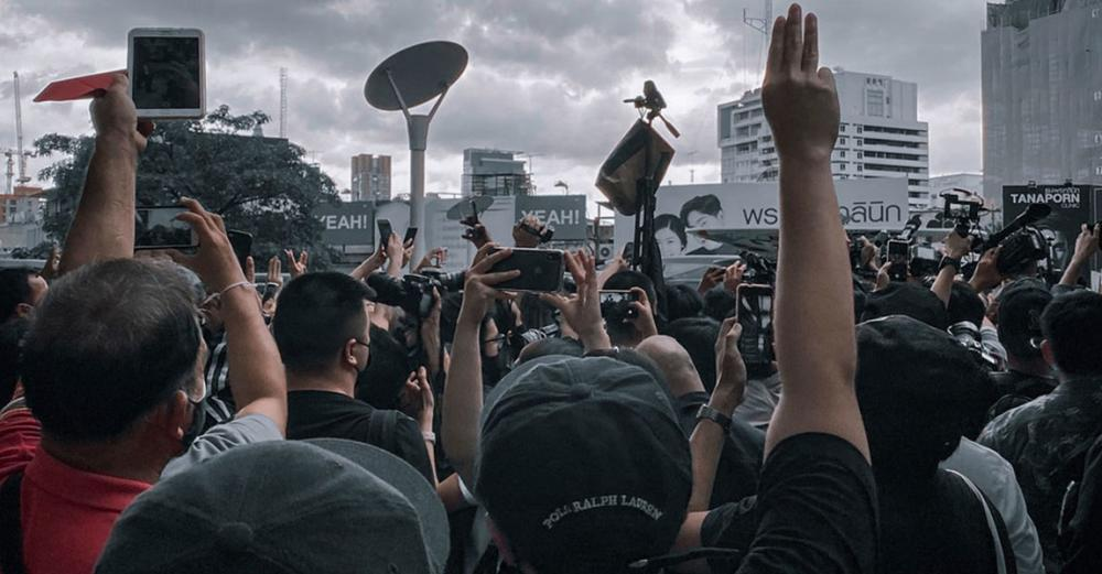 Independent UN rights experts urge Thai government to allow peaceful protests