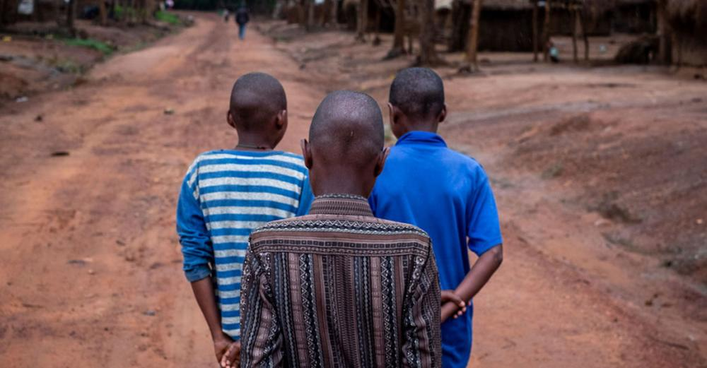 UN official applauds move by Central African Republic to prevent child recruitment