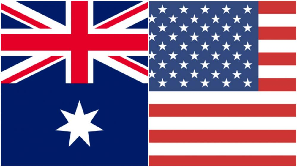 US-Australia reaffirm commitment to Quad consultation with India, Japan; target China over Uyghur-Hong Kong issues