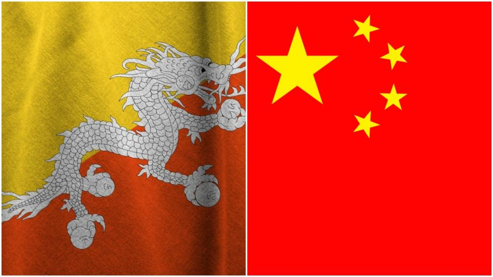 Chinese checkers: Boundary with China under negotiation, it hasn