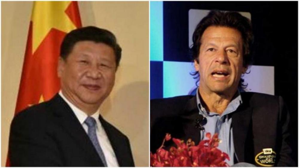 China has deep strategic interests in Pakistan: US report