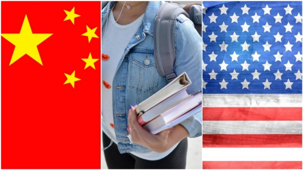 US Blocking visas for Chinese science graduates to prevent research theft: DHS