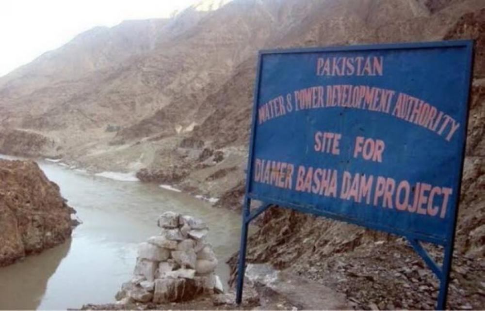 Pakistani legal expert warns about Diamer-Bhasha dam's impact on climate change