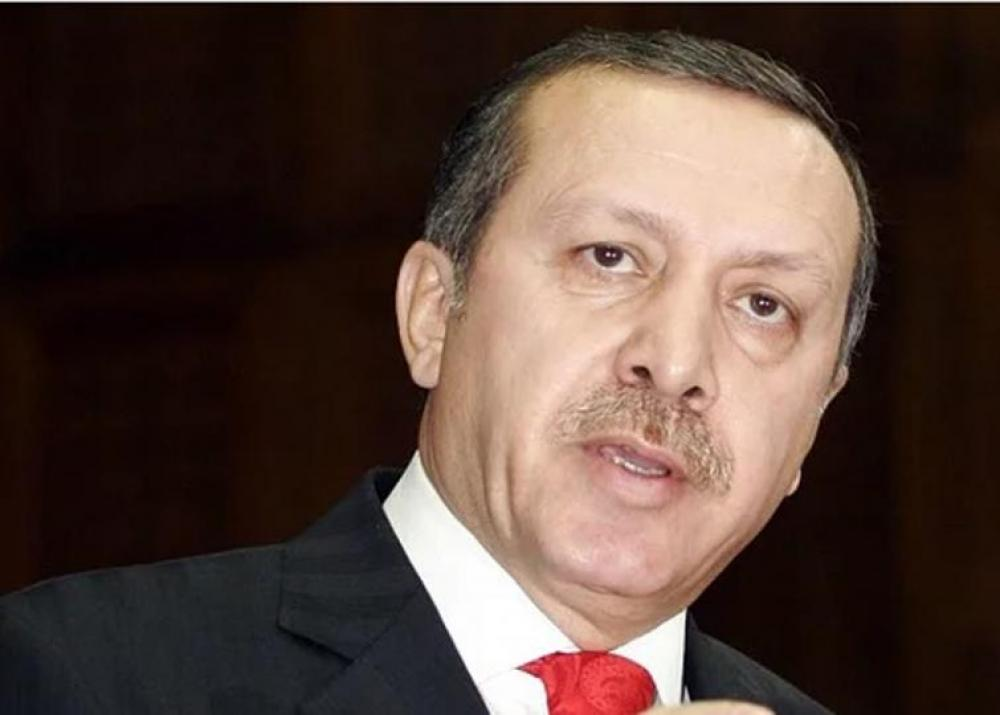 "Turkey Prez threatens to attack Syrian forces ""everywhere"" if Turkey"
