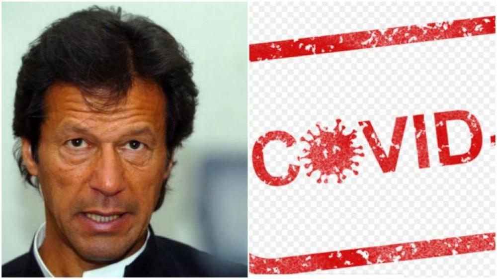 Pakistan witnessing mammoth surge in COVID-19 cases, Brookings Institution blog blames it on PM Khan