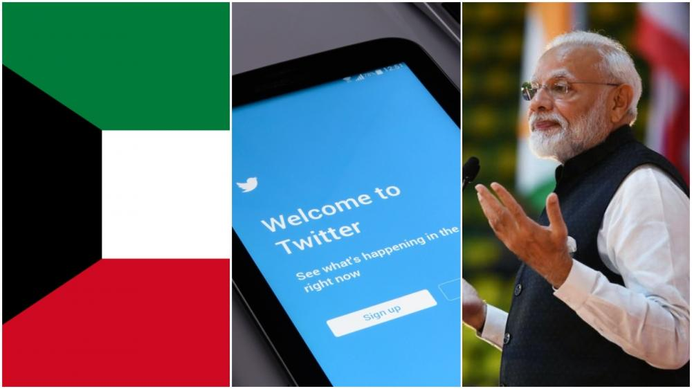 Kuwait rejects online anti-India propaganda, reposes faith in friendship of two nations