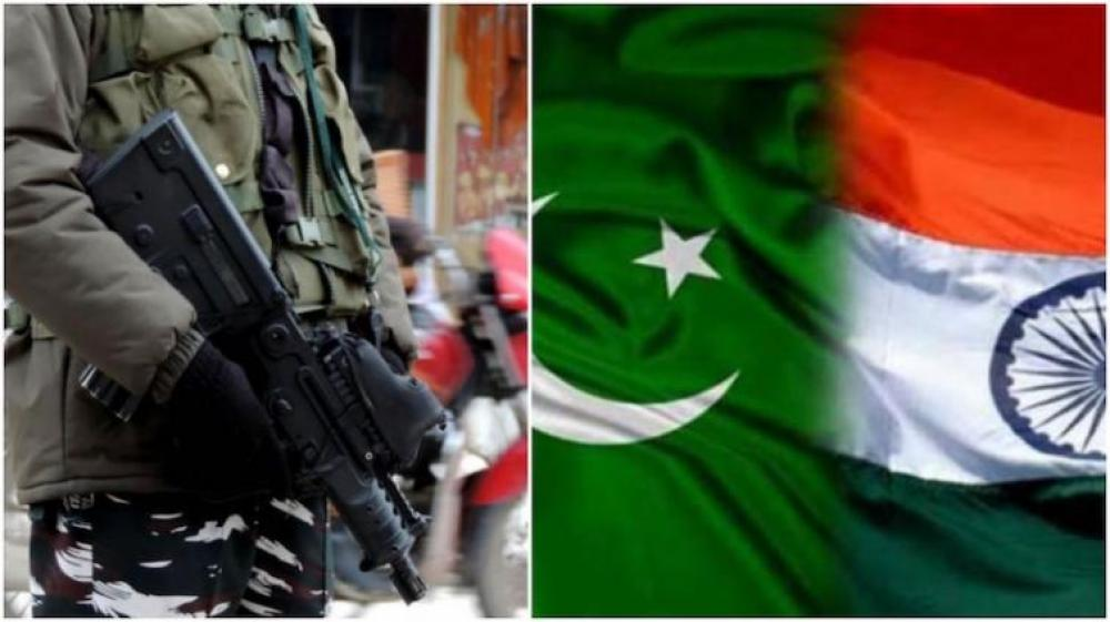 India slams Pakistan again, asks neighbour to introspect why it