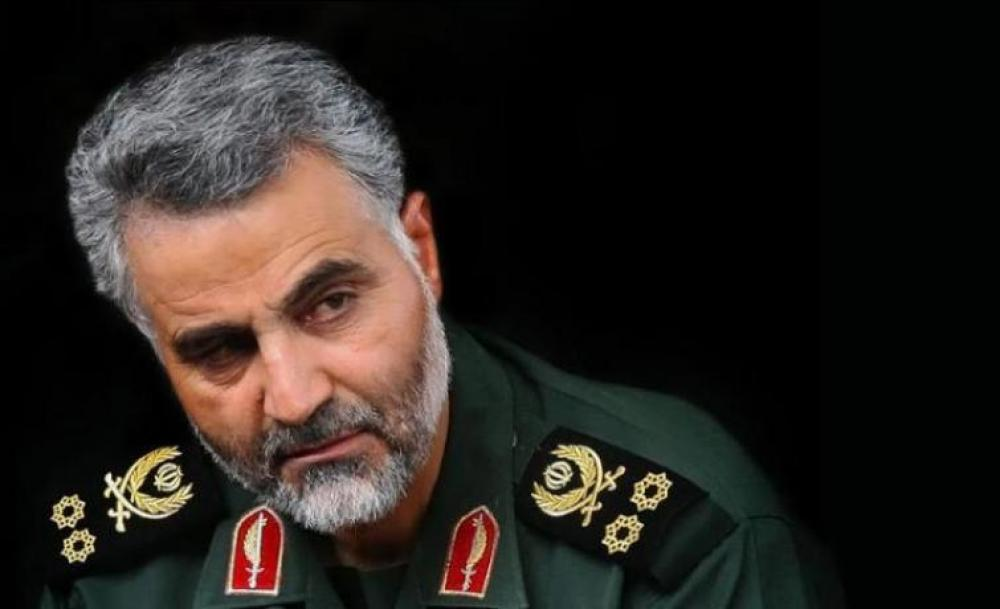 Baghdad lodges official complaint with UN Security Council over Soleimani killing -Reports