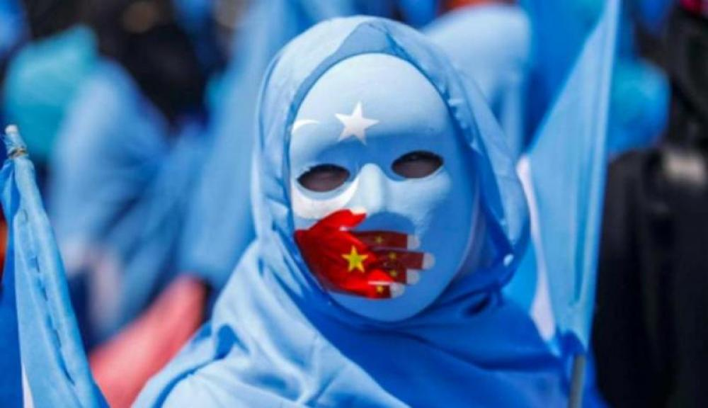 China's treatment of Uighur Muslims is close to genocide: United States