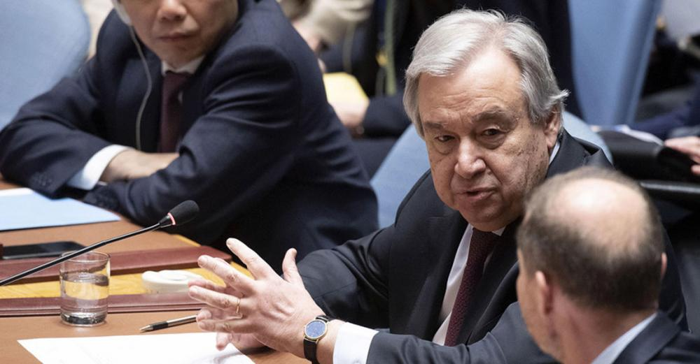 Syria: UN urges Russia and Turkey to secure 'fresh ceasefire' as risk of military escalation grows