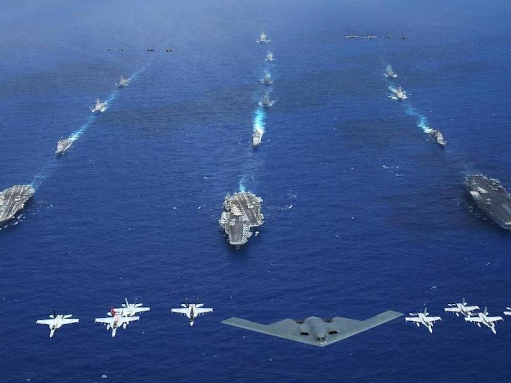 Advantage COVID-19: China takes