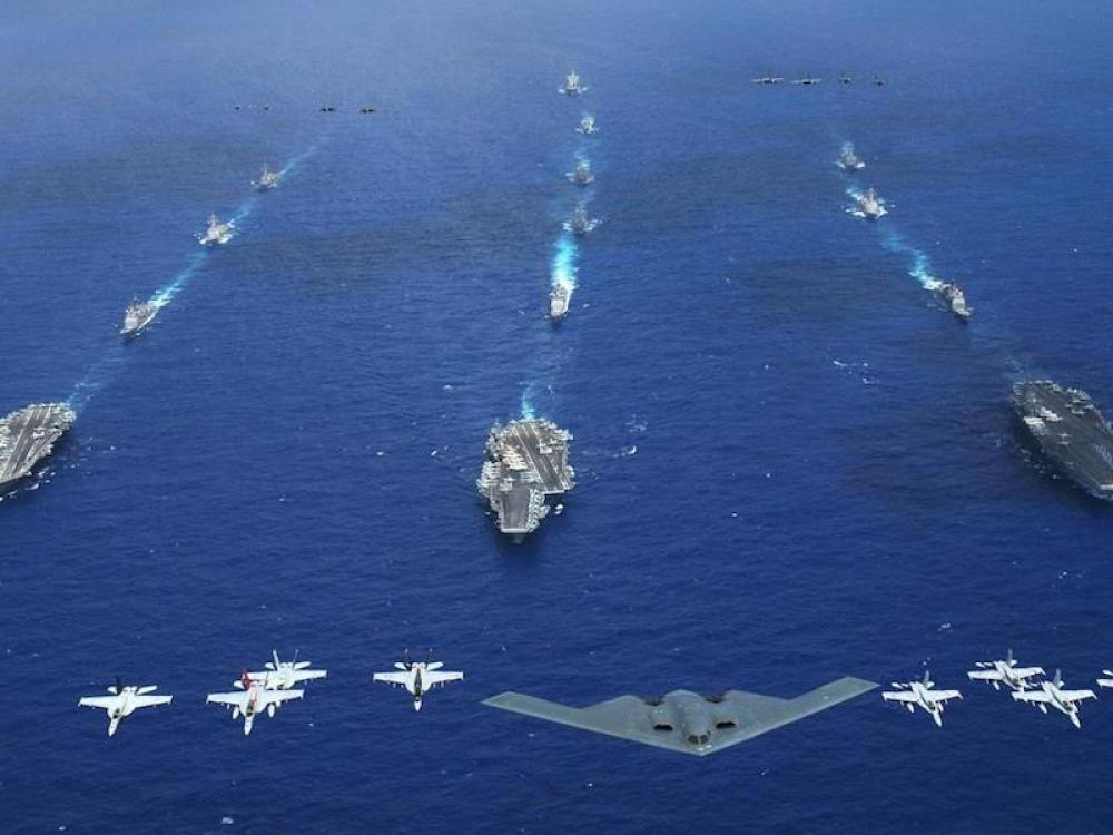 South China Sea is a part of global commons: India reminds Beijing