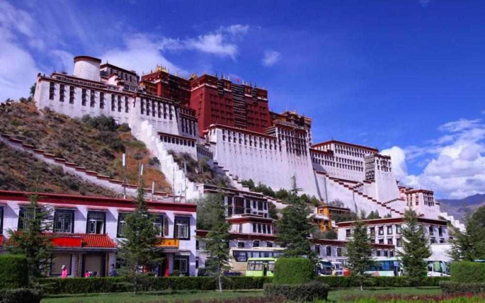 Experts discuss Tibet, One China Policy amid escalating tension with India