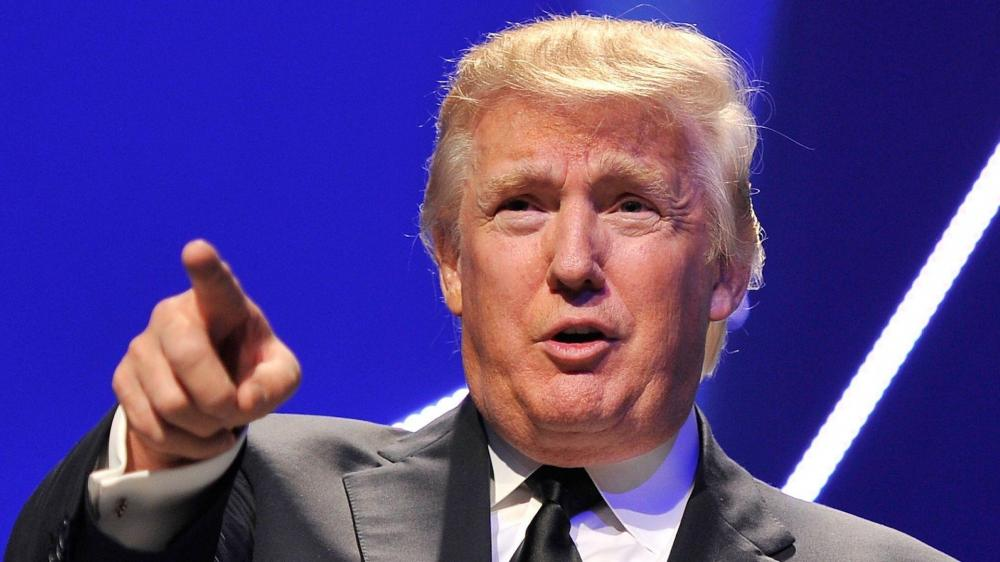 After Tik Tok, Donald Trump hints US may even ban Chinese tech giant Alibaba