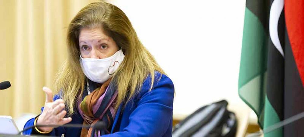 Guterres commends Libya forum for breakthrough on interim leadership deal