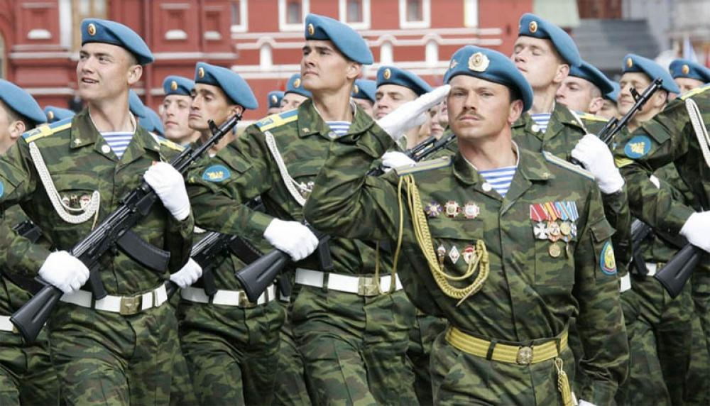 Russia sends 300 more troops to Syria's Al-Hasakah to reinforce observation posts-military
