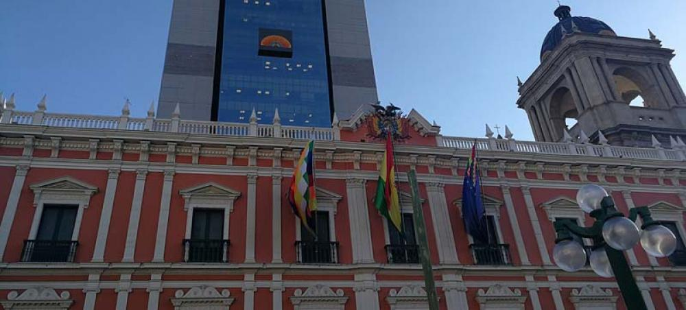 'Guarantee due process', says UN chief, following Bolivia opposition arrests