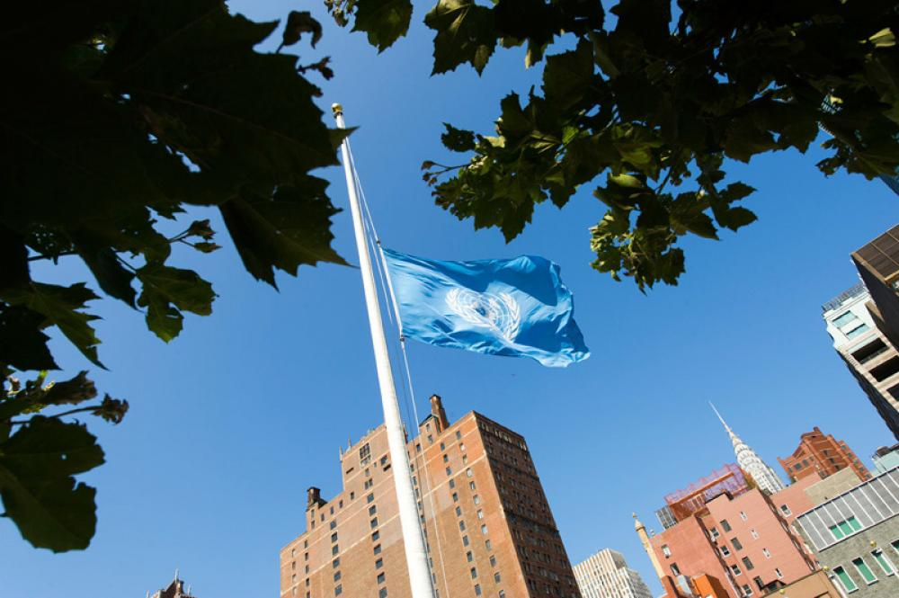 UN staff must be protected, as they undertake life-saving work, Guterres says on International Day