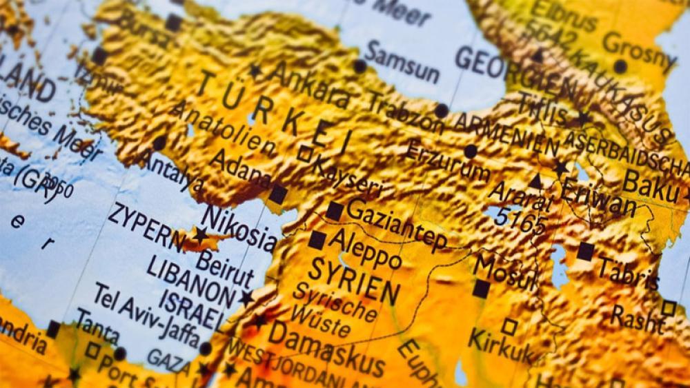 Reconciliation center says terrorists shelled Syria's Idlib de-escalation zone 22 times
