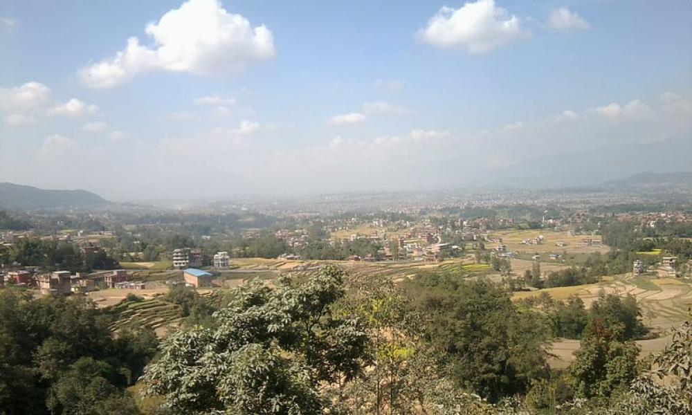 Nepal bans movement of people, vehicle in Kathmandu Valley