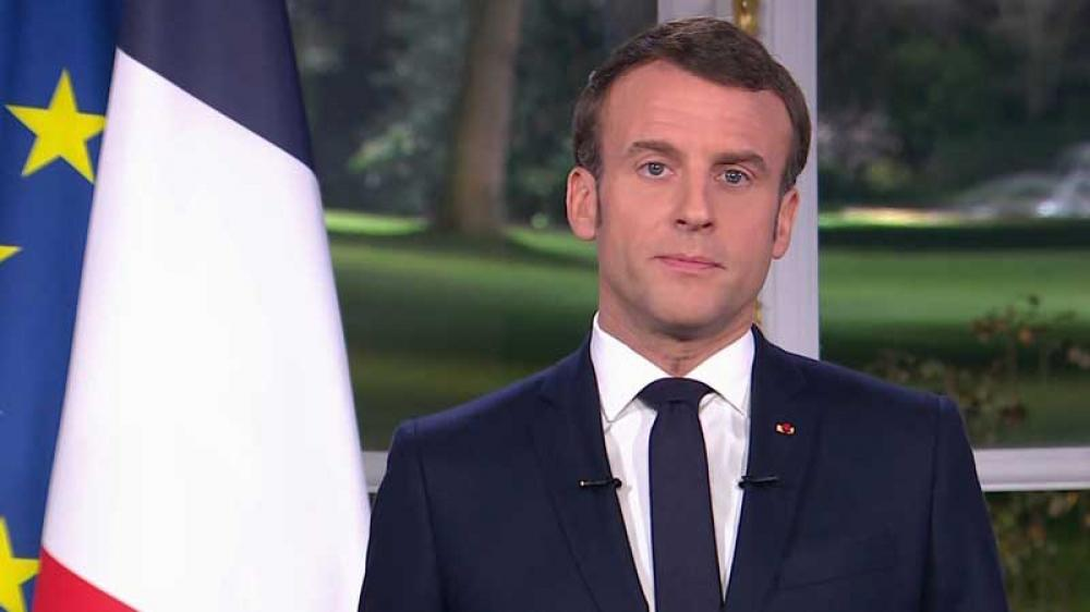 Emmanuel Macron to unveil phased plan to ease France