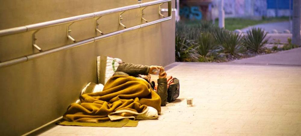Europe: COVID must spark rethink to prioritize 'human lives' over economic policies