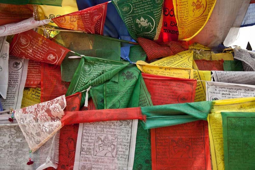 Golden Week Holiday: Japanese join Tibet Festival Japan