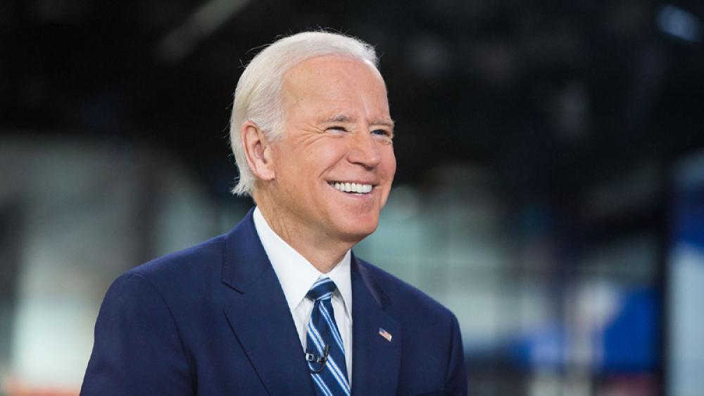 US President Joe Biden says President Xi believes China will