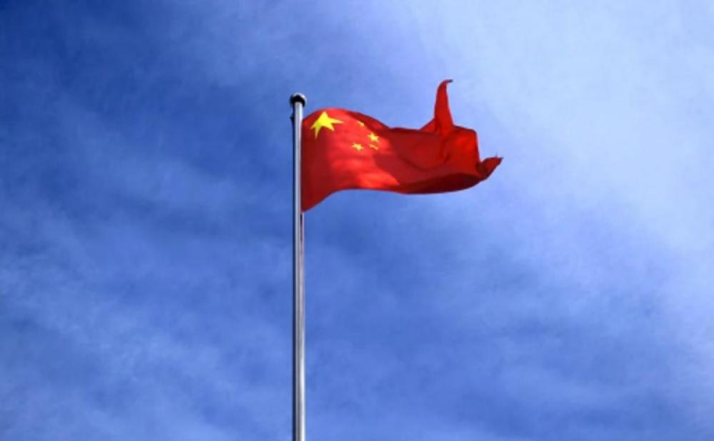China's top legislative body passes anti-sanctions law