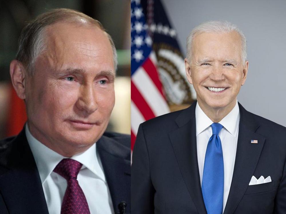 Biden, Putin set to meet in Geneva amid strained bilateral ties