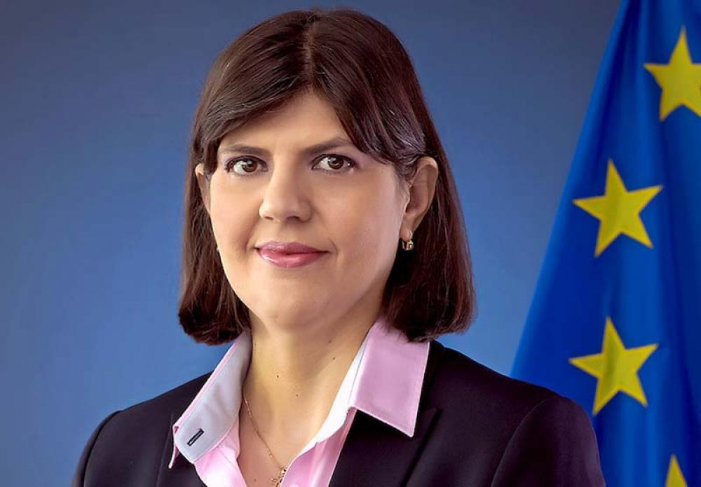 EPPO will be a game changer in the fight against cross-border VAT fraud, says European Chief Prosecutor