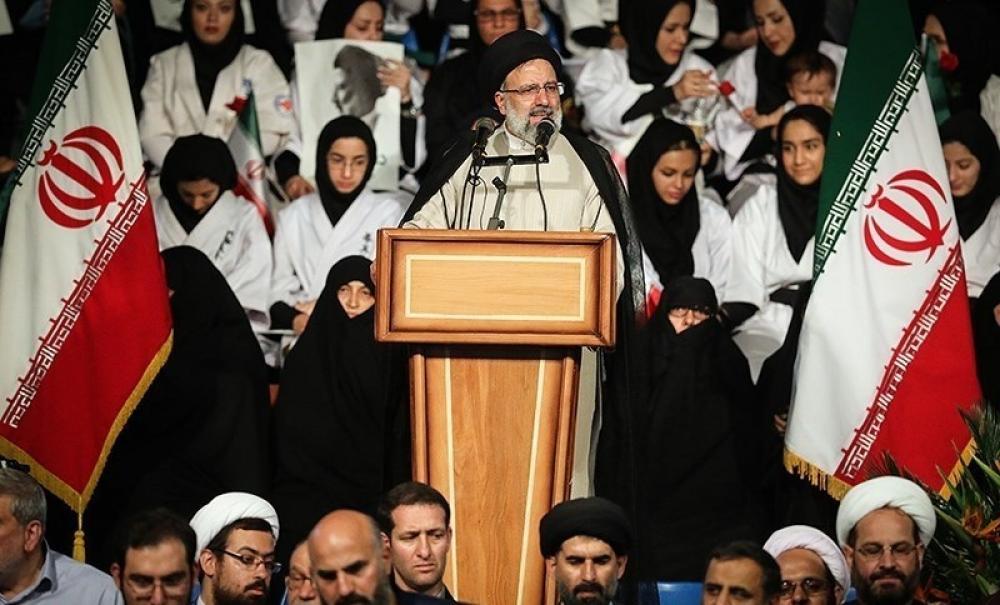 Iran poll: Ebrahim Raisi set to become President