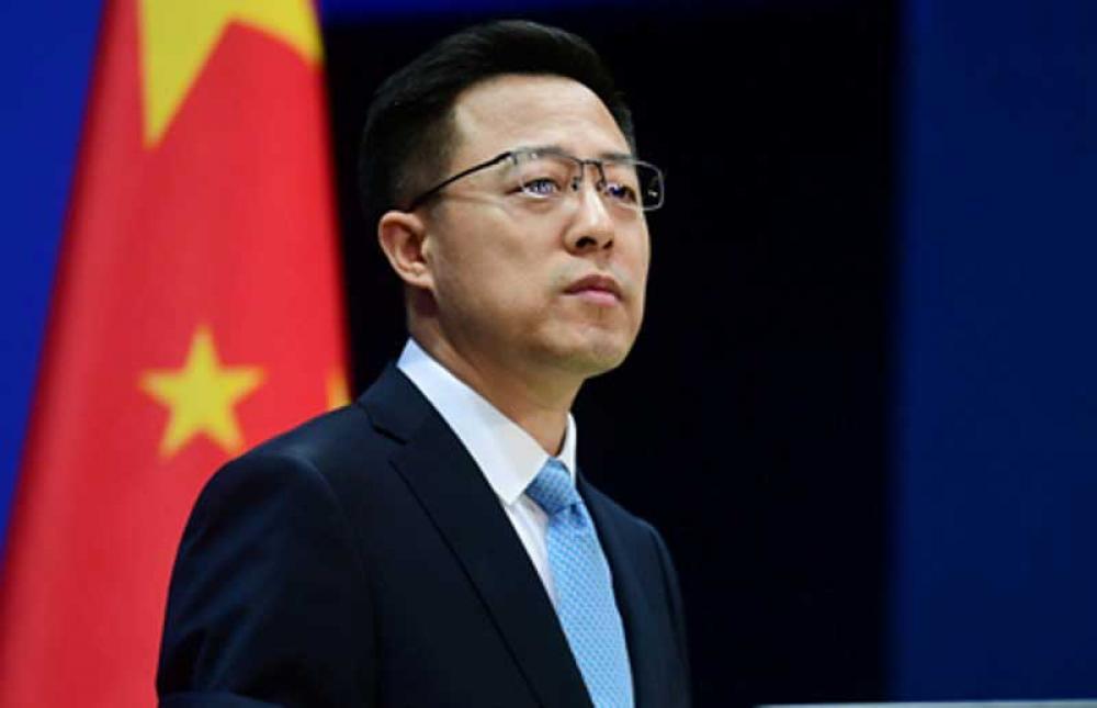 China now opposes US Federal Commission's vote to advance ban on Chinese equipment