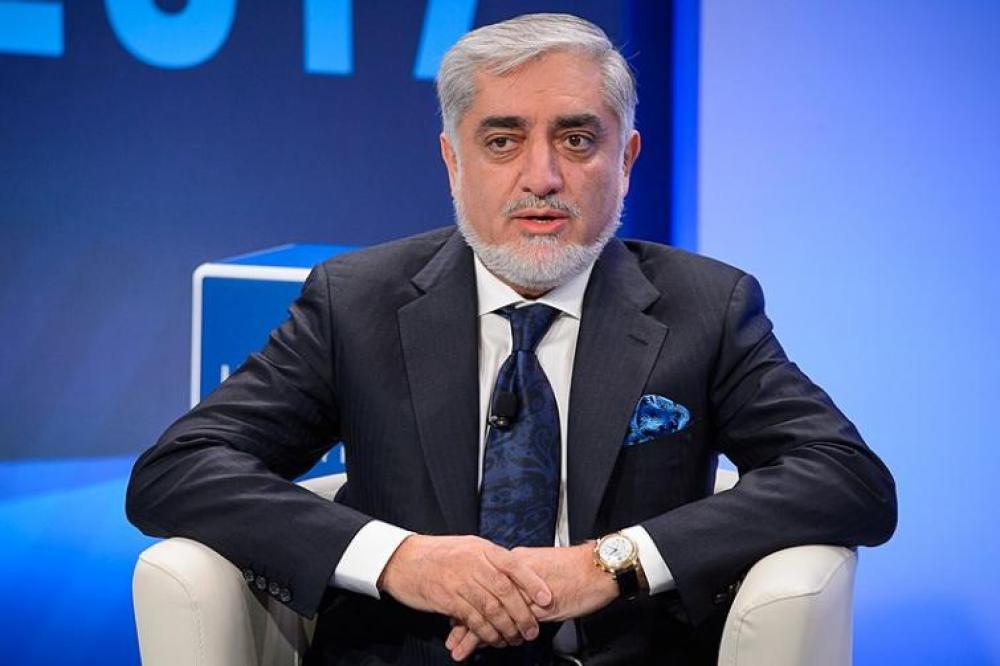 Afghan President Ghani, peace negotiator Abdullah Abdullah to meet US President Biden