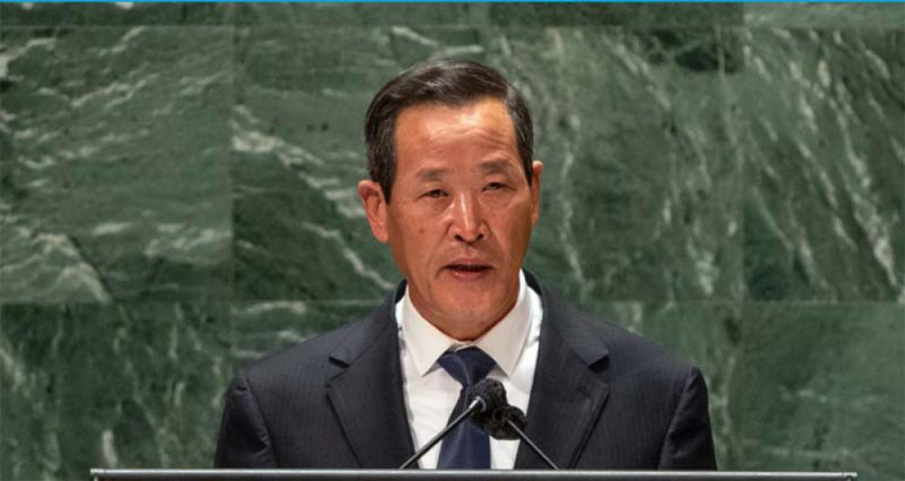 DPRK says it will 'respond willingly' if US abandons 'hostile policy'