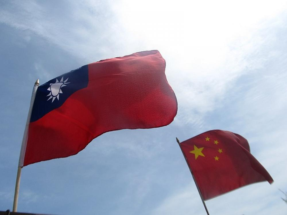 Chinese aggression: US says it will continue to strengthenits relations with Taiwan