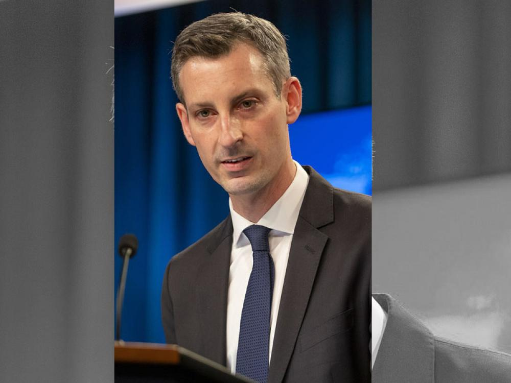 US says talks with Taliban in Qatar remained