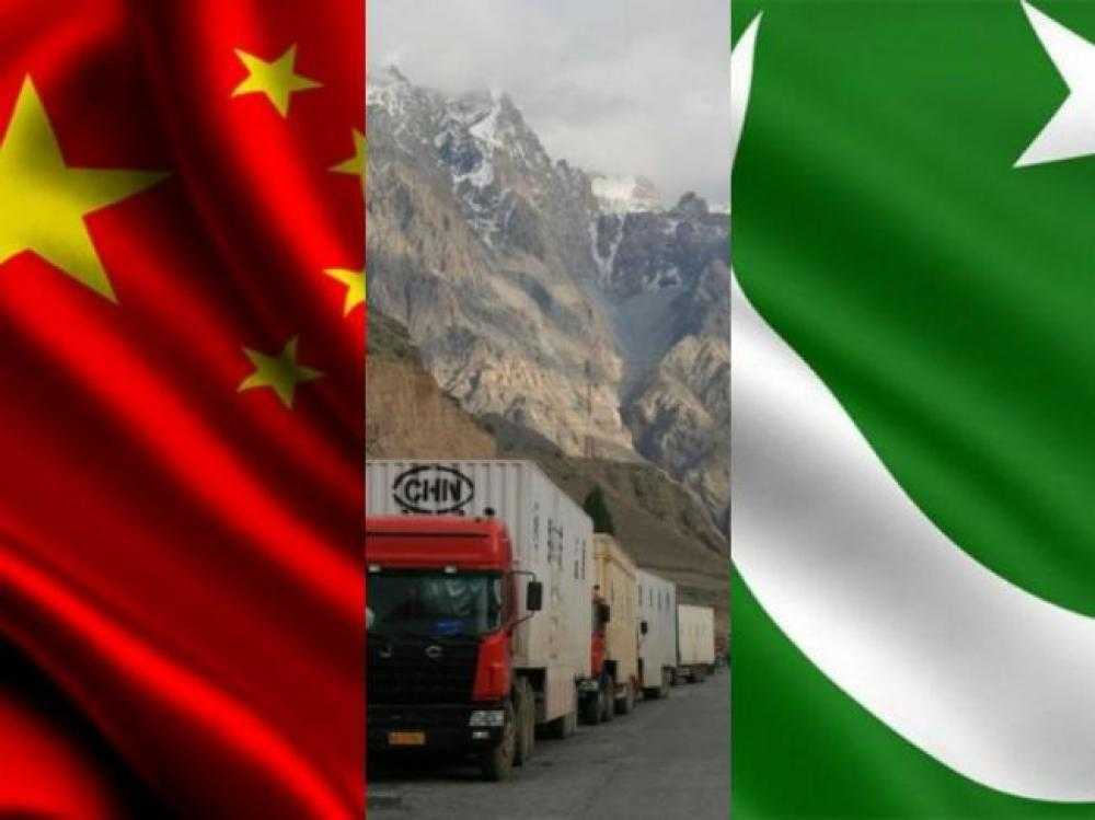 Pakistan-China spat over Belt Road Initiative, may delay CPEC