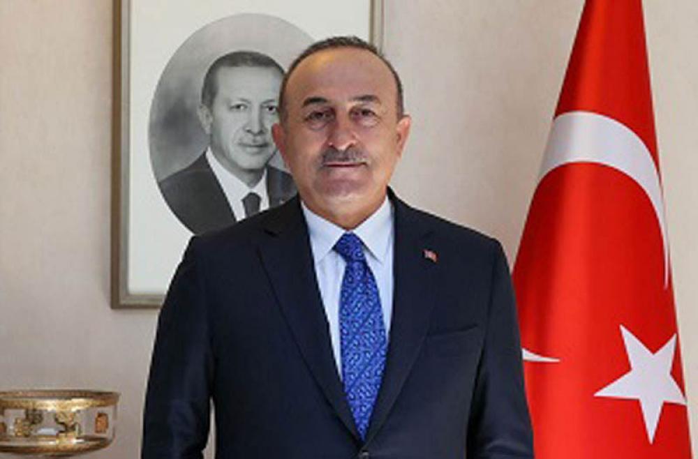 Turkey asks Taliban delegation to form inclusive govt in Afghanistan