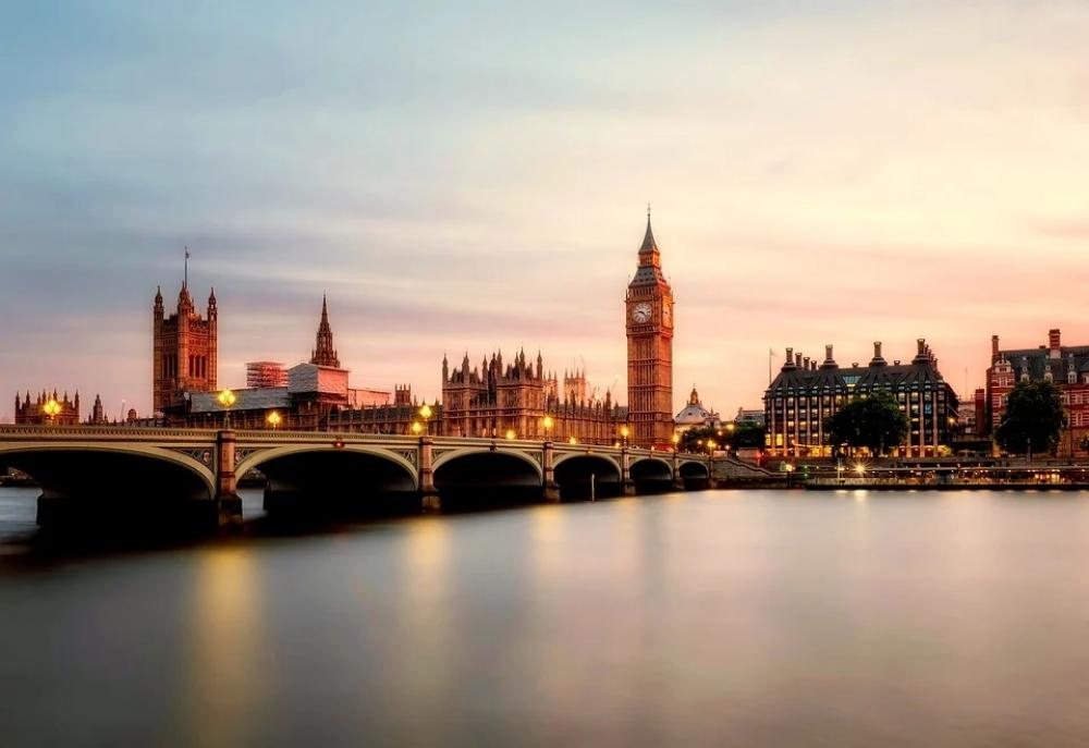 Chinese ambassador to UK Zheng Zeguang banned from British Parliament