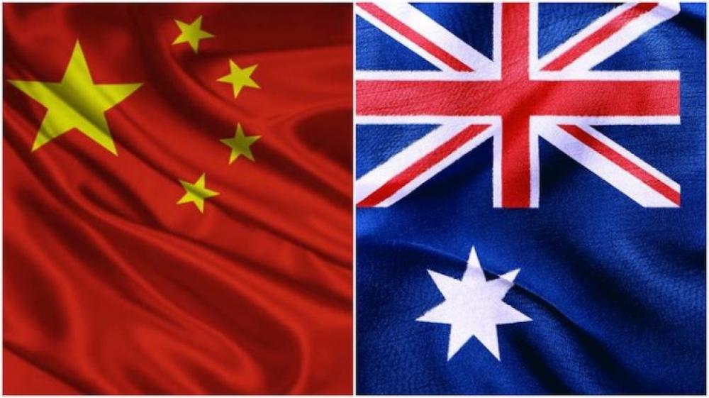 Australians mistrust Chinese govt: Study