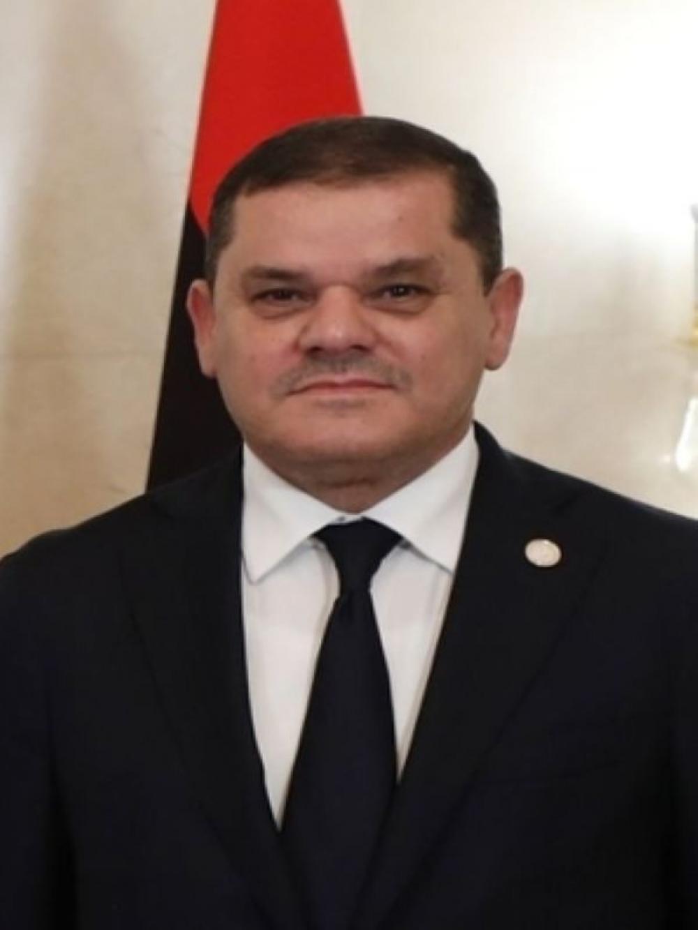 Ahead of peace talks, Libya PM says critical coastal road reopened