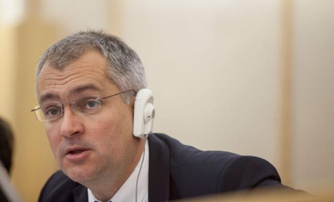 UN warns of looming food crisis in CAR