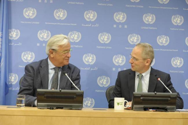 Urban inequity presents new development challenges: UN