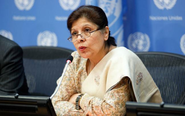 Pakistani economist to head UN ESCAP