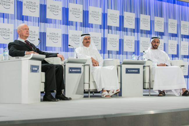 WEF summit on Global Agenda opens
