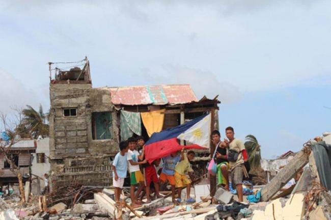 Philippines: UN programme to resuscitate economy