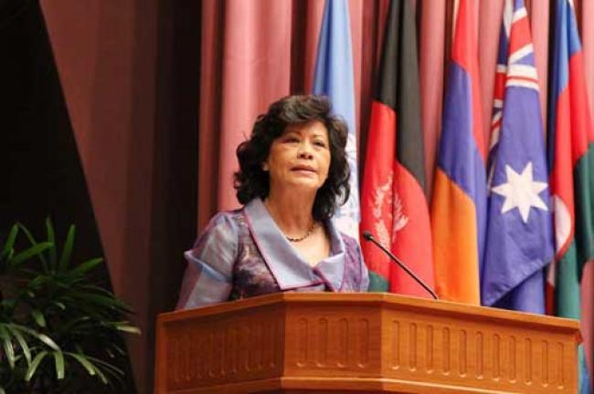 UN: Asia-Pacific moves towards regional economic community