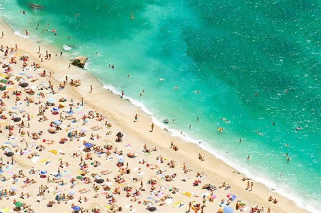 Global tourism fueling economic recovery: UN