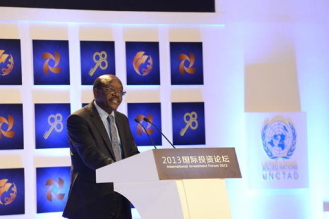 UN seeks steps to mitigate debt crises
